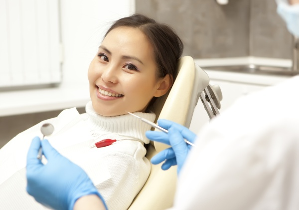 experienced cosmetic dentist Nacogdoches, TX
