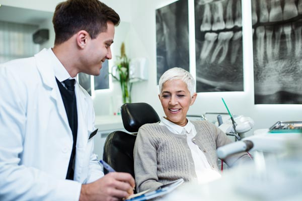Benefits Of Having Regular General Dentist Visits